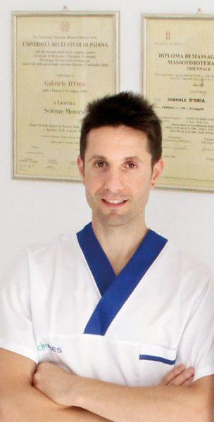 Fisioterapia Padova